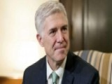 What Questions Will Gorsuch Face At Confirmation Hearing?