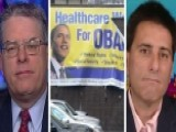 Woodhouse Bro 00004000 Thers Debate The Future Of ObamaCare