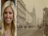 What Is Ainsley Earhardt's Heritage?