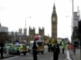 Witness Describes 'terrifying' Attack At UK Parliament
