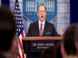 White House Fired Up Over New Russia Collusion Questions