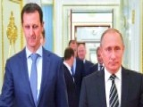 Why Russia Holds The Key To Syrian Crisis