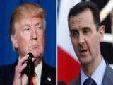 White House Tells Assad US Prepared To Do More