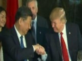 What Message Did China Receive During Visit To The US?