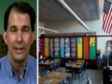 Walker Wants Wisconsin To Stop Dictating Time In School