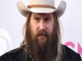 What Chris Stapleton Learned From Success Of Debut Album