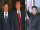 WSJ: Trump Willing To Bargain With China Over North Korea