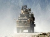 What's Next For US In Afghanistan After MOAB Strike?