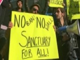Ways Sanctuary Cities Defy Working With Federal Officials