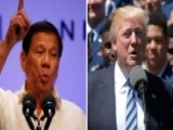 Why Trump Is Willing To Engage With Authoritarian Leaders