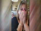 Woman Cries Tears Of Joy After 16-year-wait For Green Card