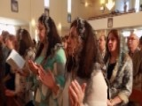 What's The Fate Of Iraq's Christian Community?
