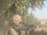 White House Weighs Troop Surge For Afghanistan