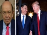 Wilbur Ross Details New Trade Agreement With China