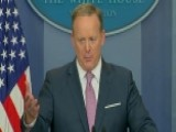 WH: We've Made It Clear No Collusion With Russia Occurred