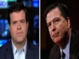 WSJ Reporter Talks Comey Testimony, Russia Investigation