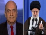 Walid Phares On The 'web' Of Iran's Influence In The Mideast