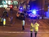 What Inspired The Manchester Terrorist?