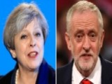 Will Manchester Bombing Impact Britain's General Election?