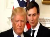 WH Continues To Defend Kushner Against Collusion Allegations