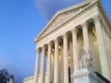 White House Asks Supreme Court To Reinstate Travel Ban