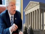 Will The Supreme Court Give Trump's Travel Ban New Life?