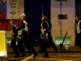 Witness Describes Chaos After London Bridge Incident