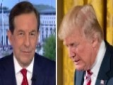 Wallace: Comey Hearing Could Be Very Damaging To Trump