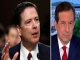 Wallace: 'Comey Mania' Has Done Great Damage To Trump