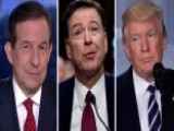 Wallace: Comey Hearing Was 'a Mixed Bag' For President Trump