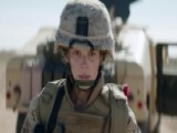 Watch Official Trailer For 'Megan Leavey'