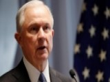 What To Expect From Sessions' Open Hearing Testimony