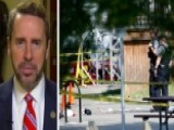 Walker Describes What Happened Prior To Scalise Shooting