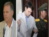 Warmbier Family: No Excuse For Way NKorea Treated Our Son