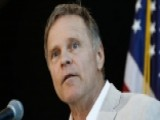 Warmbier's Father: Son Was 'brutalized' By North Korea