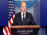 White House Plans To Scale Back Televised Briefings