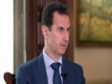White House Says Assad Potentially Planning Chemical Attack