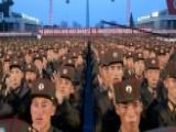 World Leaders At G-20 Focus On North Korea