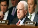 Will Health Care Votes Be There When Sen. McCain Returns?