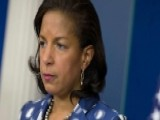 Will Americans Ever Get Answers From Susan Rice?