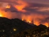 Wildfires Continue Assault On Western United States