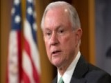 WH Faces Blowback On Transgender Ban, Jeff Sessions' Fate