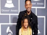Will Smith Taught A Lesson When His Daughter Shaved Her Head