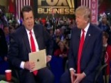 Who's The Man President Trump Calls 'Mr. Elegant'?