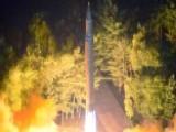 WaPo: North Korea Has Missile-ready Nuclear Warhead