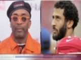 Whitlock: Kaepernick Supporters Trying To Shake Down NFL