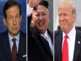 Wallace: I Hope We Don't Judge Trump, Kim By Same Standards