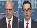 White House Announces New Sanctions On Venezuela