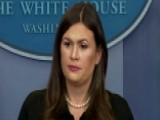 WH: Goal Is To Have Entire Senate Unite On Tax Reform