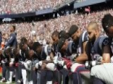 Will NFL Players Continue Protests After Las Vegas Tragedy?